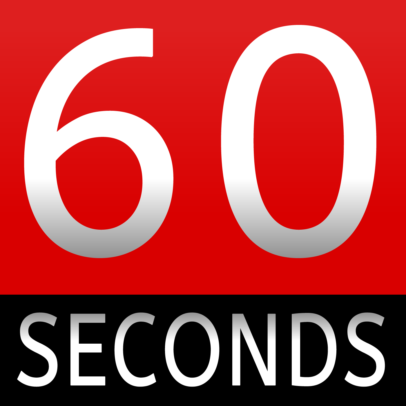 60 Seconds News
